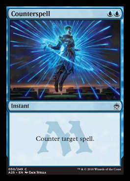 Masters 25 - Page 2 Counterspell