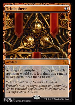 Aether Revolt (Enero 2017) - Página 2 Trinisphere