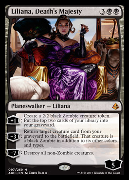Amonkhet (abril 2017) - Página 3 Lilianadeathsmajesty