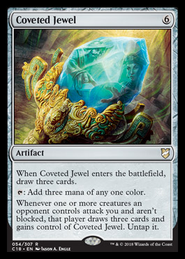 Commander 2018 Artifacts Mythicspoiler Com