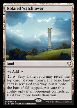 Commander 2018 | MythicSpoiler com