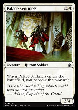 Conspiracy 2 T̶h̶e̶ ̶R̶e̶i̶g̶n̶ ̶o̶f̶ ̶.̶. The Empty Throne  - Página 2 Palacesentinels