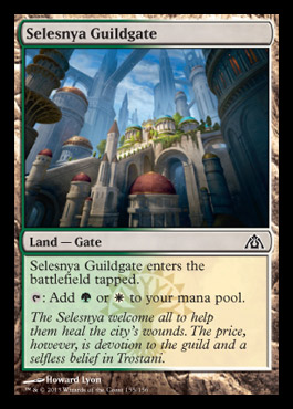 mythic land dragon's maze spoiler