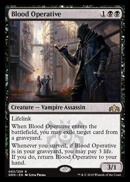 Spoiler Ravnica 3  - Página 2 Bloodoperative