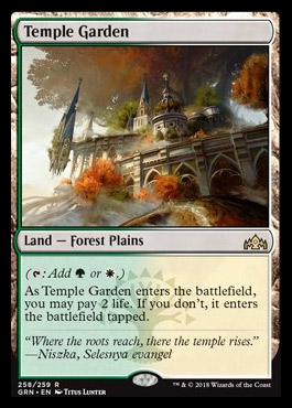 Grn Guilds Of Ravnica Page 3 Riptide Lab Mtg Cube Draft Forum Generic all ten shock lands. riptide lab