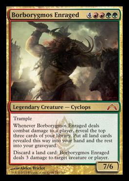 Mythicspoiler