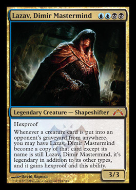 Gatecrash Spoilers 249 249 Mythicspoiler Com Orzhov is notable the only guild obsessed with death and you can see it in their mechanical design. mythicspoiler com