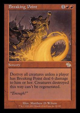 Browbeat duel decks sorin vs tibalt