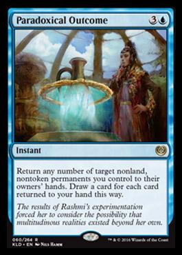 KALADESH - The Blue Cards | MythicSpoiler.com