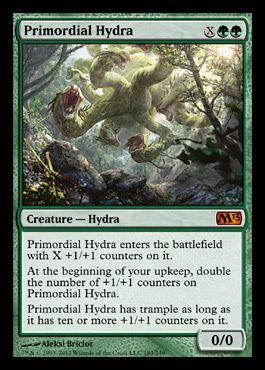 Theros Beyond Death MTG Hydra/'s Growth