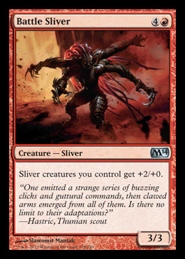battle sliver m14 spoiler