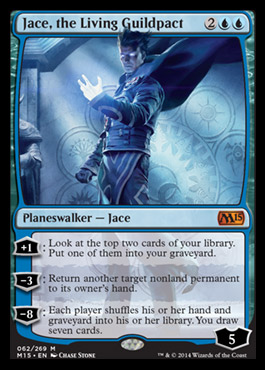 M15 Spoilers 062714 Jace The Living Guildpact And More Quiet