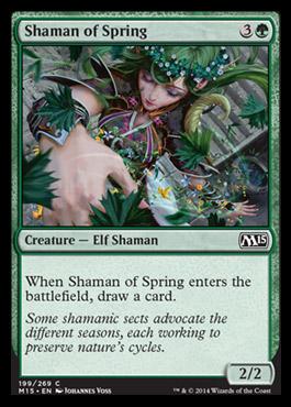 shamanofthespring