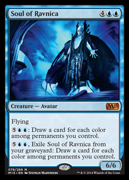 Magic 2015 Mythicspoilercom