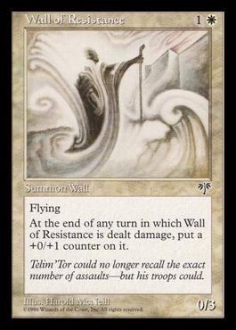 Angelic Wall Magic 2014 Visual Spoiler