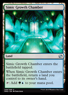 simic growthchamber