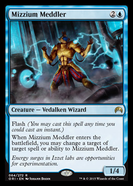 (M16) Magic Origins [ORI] Mizziummeddler