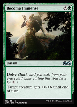 Spoiler Ultimate Masters Becomeimmense