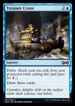 Spoiler Ultimate Masters Treasurecruise