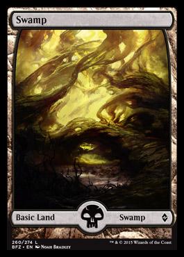 Zombie Horde Art Lord of Tresserhorn - ...