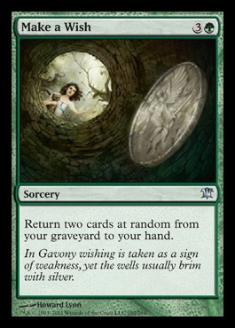 Grapple with the Past | ELDRITCH MOON Visual Spoiler