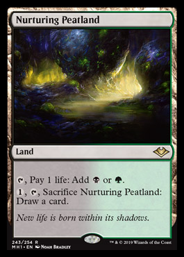 Modern Horizons The Lands Mythicspoiler Com
