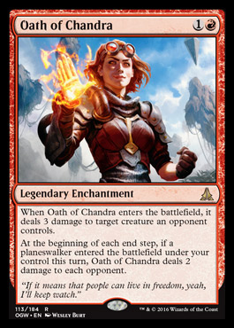 Reality Hemorrhage NM x4 Oath of the Gatewatch MTG Magic Cards Red Common