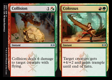 Image result for Collision Colossus
